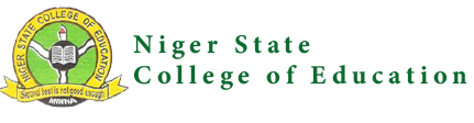 Niger State College of Education Logo